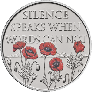 Remembrance Coin